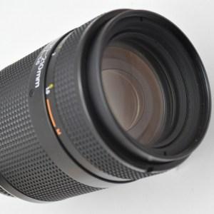 Nikon AF Nikkor 70-210mm 4.0-5.6 Zustand A