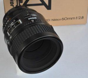Wie gut arbeiten die alten Nikon AIS - Objektive an digitalen Kameras? Teil II