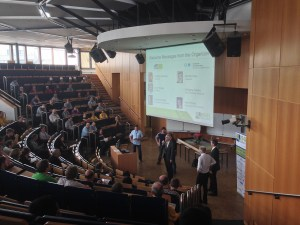 SQLSaturday Rheinland 2014 Keynote