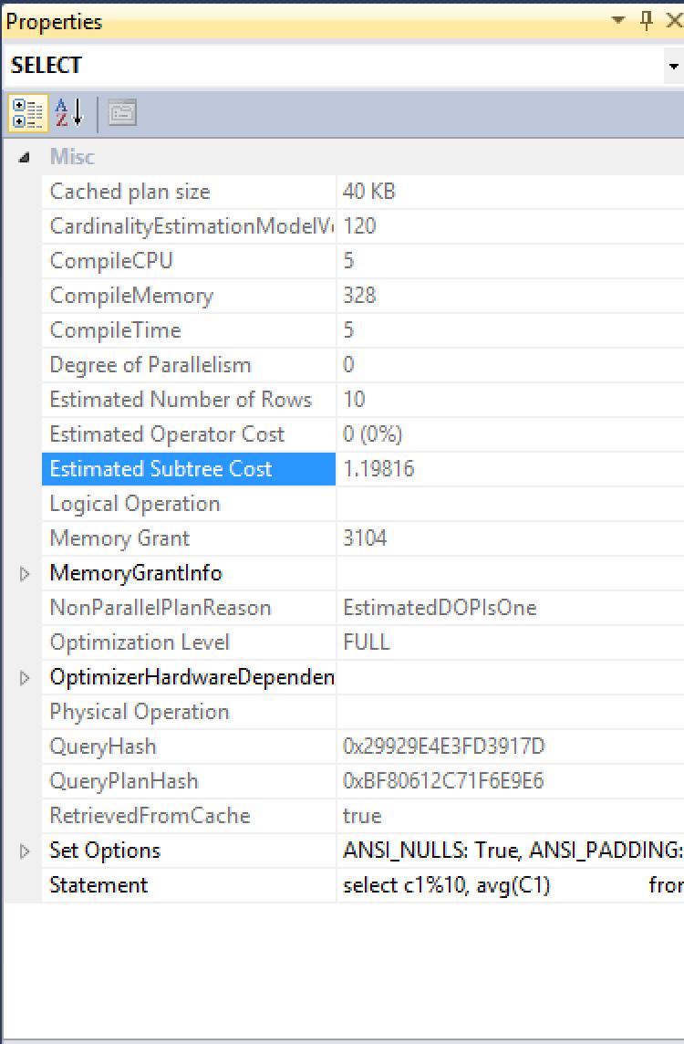 Azure Columnstore Part 2 Snapshot Isolation Batch Mode Dop