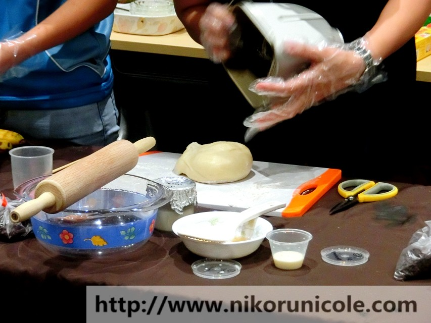 OMY Singapore Blogger Panasonic Cooking Workshop-12