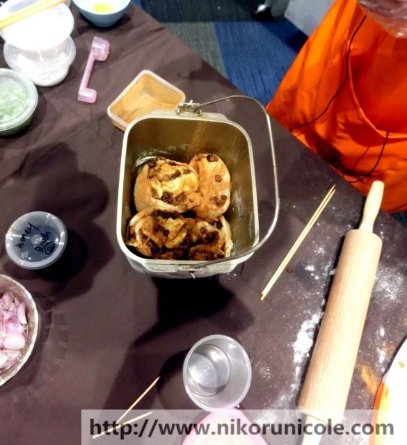 OMY Singapore Blogger Panasonic Cooking Workshop-4
