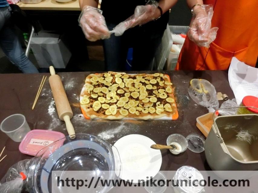 OMY Singapore Blogger Panasonic Cooking Workshop-7