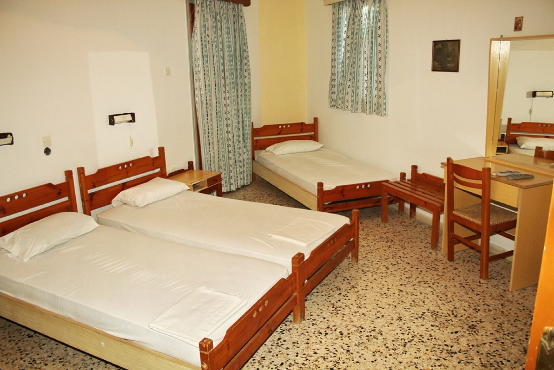 3-4 bedded Room Nr.19