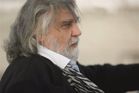 INTERVIEW, ΒΑΓΓΕΛΗΣ ΠΑΠΑΘΑΝΑΣΙΟΥ, VANGELIS, NIKOS MOURATIDIS, MUSIC, nikosonline.gr