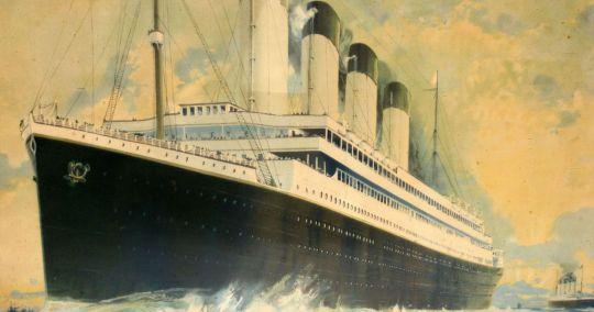 Nostalgia, Τιτανικός, Titanic, Vintage, ΤΟ BLOG ΤΟΥ ΝΙΚΟΥ ΜΟΥΡΑΤΙΔΗ, nikosonline.gr, Nikos On Line