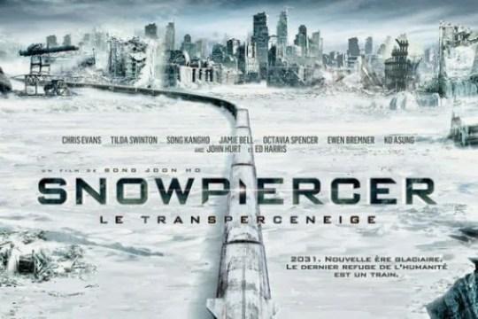 Snowpiercer-Film