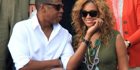 Jay Z.- Beyonce