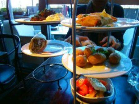 Real Greek, Ελληνικό εστιατόριο, Λονδίνο,