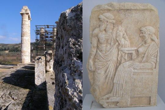 NEMEA, STEFANOS MILLER, Μουσεία, Νεμέα, Αρχαιολογικός χώρος Νεμέας, Στέφανος Μίλερ, ΤΟ BLOG ΤΟΥ ΝΙΚΟΥ ΜΟΥΡΑΤΙΔΗ, nikosonline.gr