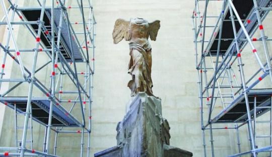Louvre, Museum, Niki Samothraki, Μουσεία, Νίκη της Σαμοθράκης, Λούβρο, ΤΟ BLOG ΤΟΥ ΝΙΚΟΥ ΜΟΥΡΑΤΙΔΗ, nikosonline.gr