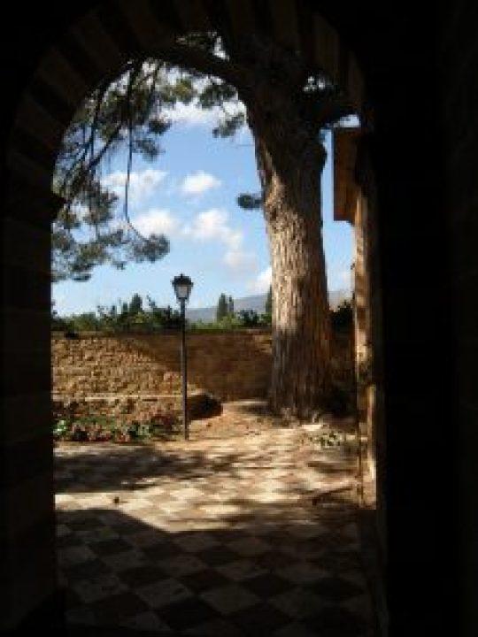 Χίος, Αργέντικον, Chios, Argentikon