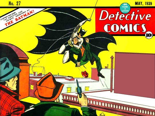 Batman 75