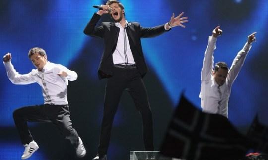 Loucas+Yiorkas+Eurovision+Song+Contest+Dusseldorf+EfBDpswLImPl