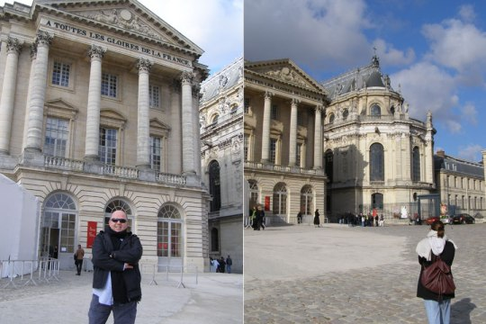 Μουσεία, Βερσαλλίες, Γαλλία, Παρίσι, Ανάκτορο, πολυτέλεια, Λουδοβίκος, παλάτι, έργα τέχνης, ΤΟ BLOG ΤΟΥ ΝΙΚΟΥ ΜΟΥΡΑΤΙΔΗ, nikosonline.gr, Nikos On Line
