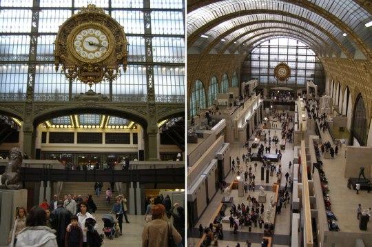 PARIS, Μουσεία, Μουσείο Ορσέ, Musée d'Orsay, ΠΑΡΙΣΙ, ΤΕΧΝΗ, nikosonline.gr, Nikos On Line