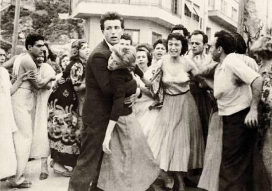 Γιώργος Φούντας, Μελίνα Μερκούρη, Στέλλα, Stella
