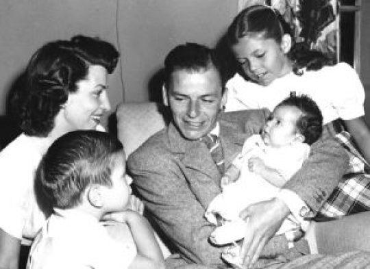 Φράνκ Σινάτρα, Frank-Sinatra,
