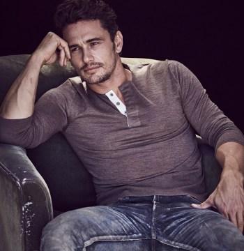 Είναι gay ο James Franco;