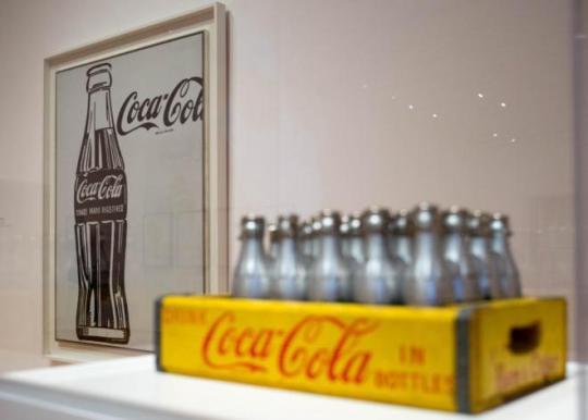 High Museum Coca-Cola