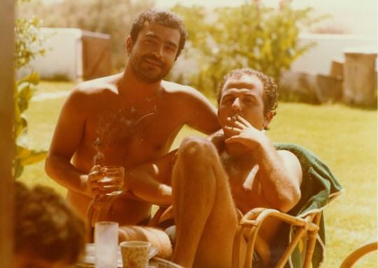 PHOTO ALBUM, NOSTALGIA, '80's, δεκαετία του '80, ΠΑΛΙΕΣ ΦΩΤΟΓΡΑΦΙΕΣ, ΝΙΚΟΣ ΜΟΥΡΑΤΙΔΗΣ, ΤΟ BLOG ΤΟΥ ΝΙΚΟΥ ΜΟΥΡΑΤΙΔΗ, nikosonline.gr