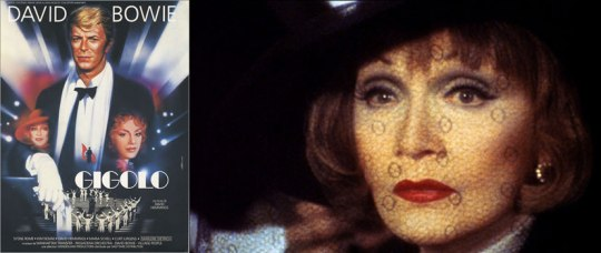 Marlene Dietrich, BISEXUAL, ΑΜΦΙΦΥΛΗ, Ντεϊβιντ Μποουι