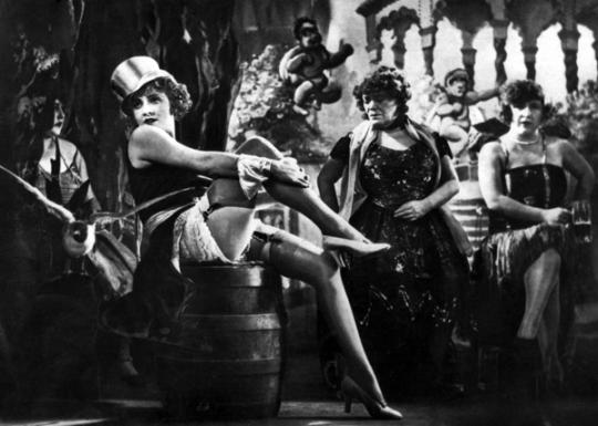 Marlene Dietrich, BISEXUAL, ΑΜΦΙΦΥΛΗ,