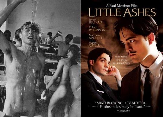 Little-Ashes, F.G. Lorca, Η ιδιαιτερότητα του ποιητή, ΟΜΟΦΥΛΟΦΙΛΟΣ, ΛΟΡΚΑ, ΠΟΙΗΣΗ, ΙΣΠΑΝΙΑ, ΤΟ BLOG ΤΟΥ ΝΙΚΟΥ ΜΟΥΡΑΤΙΔΗ, nikosonline.gr,