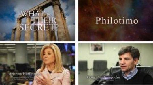 Φιλότιμο, Filotimo