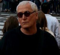 Ντίνος Πετράτος, Dinos Petratos