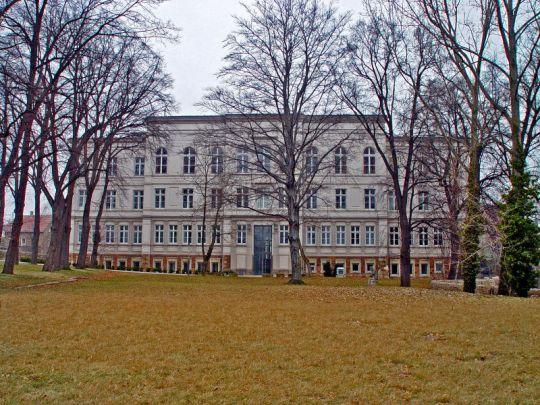 St.Afra_Main_Building