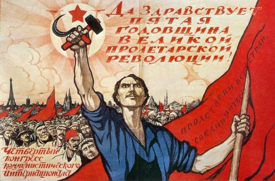 russian-revolution-1922-granger