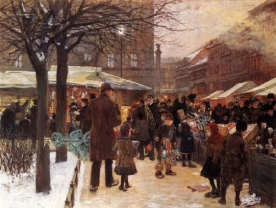 The-Christmas-Market,-Berlin-by-Franz-Skarbina-1892-540_M