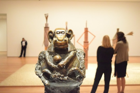 monkey-Picasso