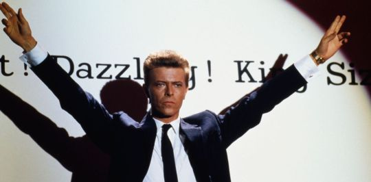 Absolute Beginners, CINEMA, DAVID BOWIE MOVIES,