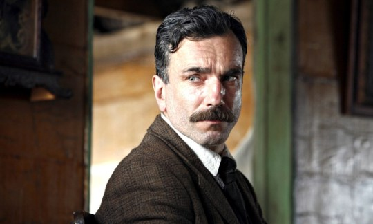 There Will Be Blood, Ντάνιελ Ντέι Λιούις, Daniel Day-Lewis