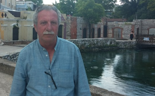 "Ledakis Manolis, Δράμα, ""Υδράμα"" Ξενοδοχείο, Hotel, Drama"