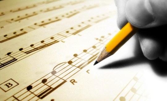 write-songs