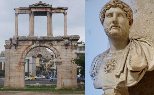 Αδριανός
