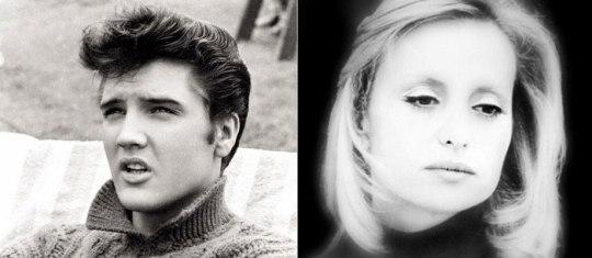 Elvis Presley, Βικυ Μοσχολιού