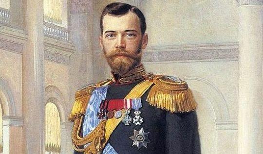 Τσάρος Νικόλαος