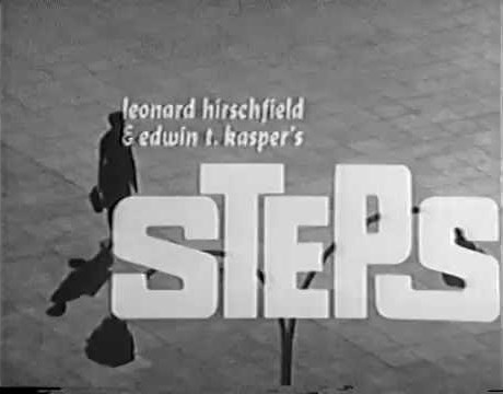 1966 The Steps