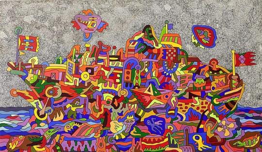 Ακριθάκης gallery, ALEKSIS AKRITHAKIS, ALEXIS AKRITHAKIS, MODERN, ΑΛΕΞΗΣ ΑΚΡΙΘΑΚΗΣ, ΖΩΓΡΑΦΙΚΗ, ΕΙΚΑΣΤΙΚΑ, ΜΟΝΤΕΡΝΙΣΜΟΣ, ΤΟ BLOG ΤΟΥ ΝΙΚΟΥ ΜΟΥΡΑΤΙΔΗ, nikosonline.gr