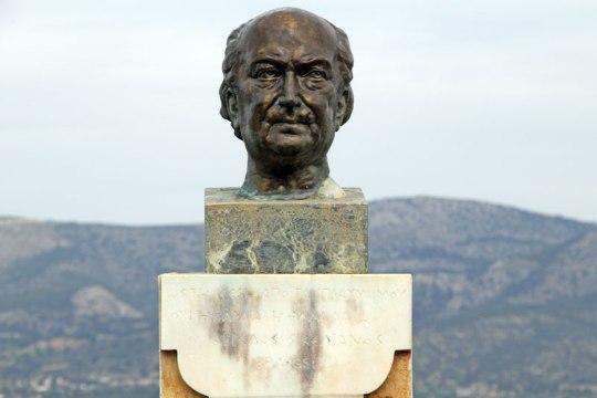 aggelos_sikelianos_faneromeni_salamina, Μουσείο Άγγελου Σικελιανού, Σαλαμίνα