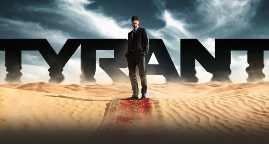 Tyrant, τηλεοπτική σειρά