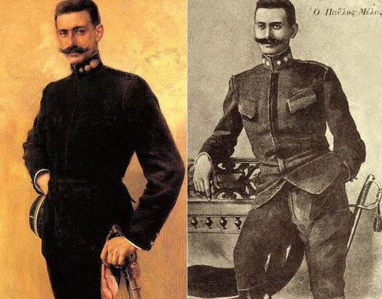 pavlos-melas, Παύλος Μελάς