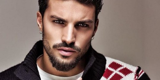 Mariano Di Vaio, FASHION, BLOGER, modeling, Dady, πατέρας, μπαμπάς, nikosonline.gr