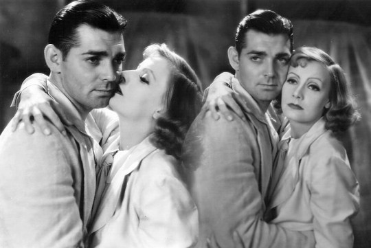 clark-gable-and-greta-garbo