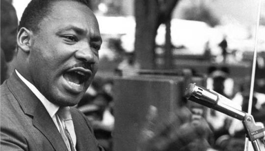 Μάρτιν Λούθερ Κινγκ, Dr.Martin Luther King Jr.
