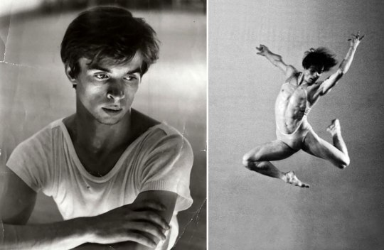 Nureyev, Ρούντολφ Νουρέγιεφ, χορός, μπαλέτο, θρύλος,